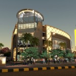 LA MALL<br>  Bareilly, U.P.
