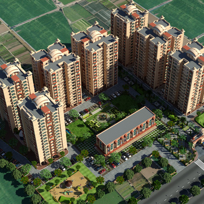 PRESIDENCY ESTATE<br> Bhiwadi