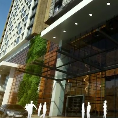 VEGAS SERVICED SUITES<br>Dwarka, New Delhi