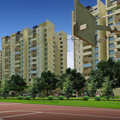 AWHO HOUSING<br>Jaipur, Rajasthan